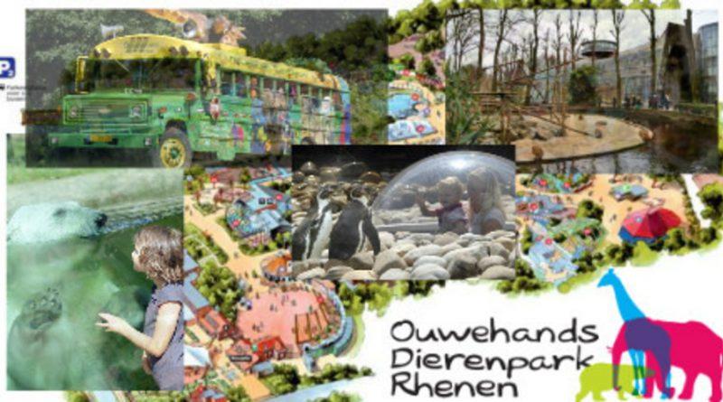 zoo Holandia 2020