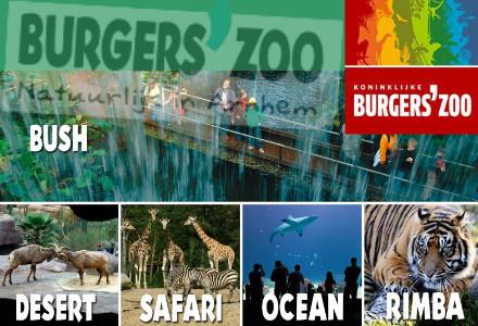 Burger`s Zoo
