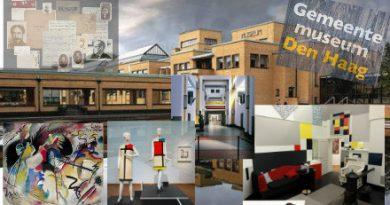 Gemeentemuseum-GEM