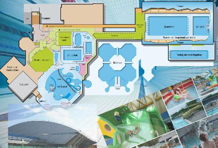 Nationaal Zwemcentrum de Tongelreep
