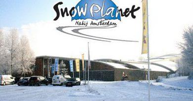 Snowplanet