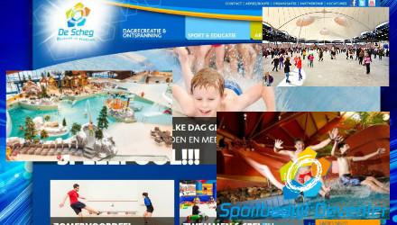 Sport-en Belevingscentrum De Scheg