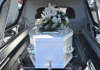 pogrzeb Holandia
