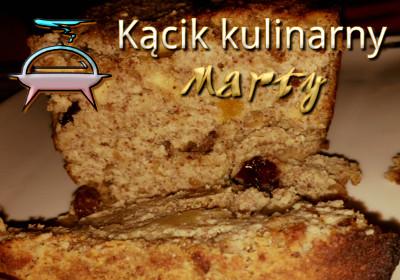 keks wielkanocny
