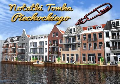 mieszkanie w Holandii