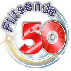 Flitsende 50