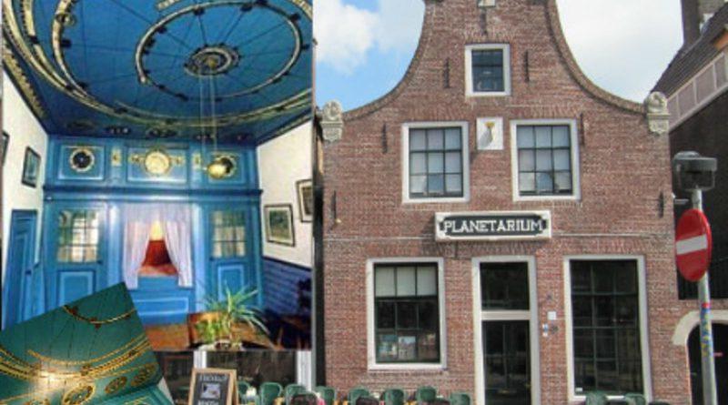 Holandia Franeker