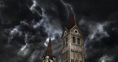 burza w Holandii