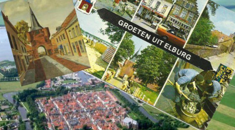 Holandia Elburg