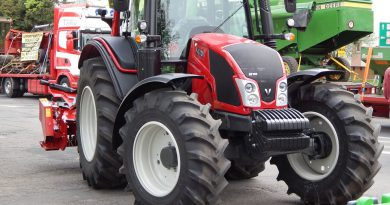 protest rolników Holandia