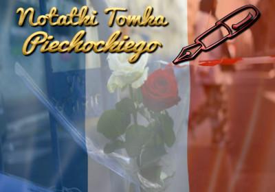 terroryzm Francja
