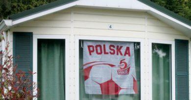 Polacy w Holandii zakwaterowanie