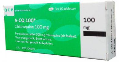 Koronawirus lekarstwo 2020