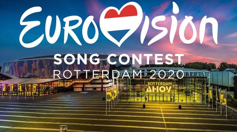 Holandia Rotterdam Eurowizja 2020