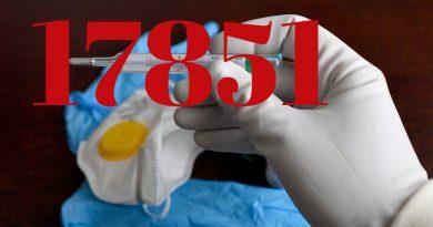 koronawirus w Holandii 2020 kwiecień