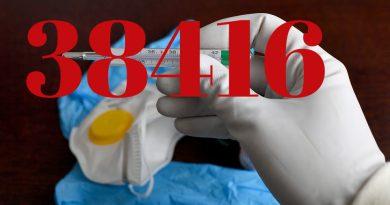 koronawirus w Holandii 2020 kwiecień 28