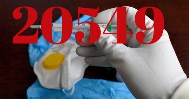 koronawirus Holandia 2020 kwiecień 8