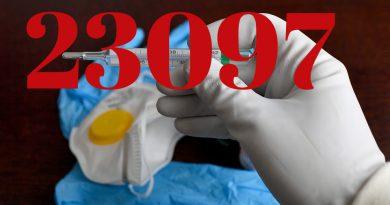 koronawirus w Holandii Wielkanoc 2020
