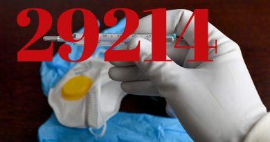 koronawirus w Holandii kwiecień 2020