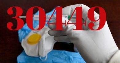 kwiecień 2020 koronawirus Holandia