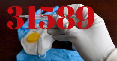 Holandia koronawirus 2020 kwiecień