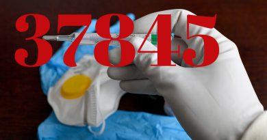 koronawirus Holandia 2020 kwiecień