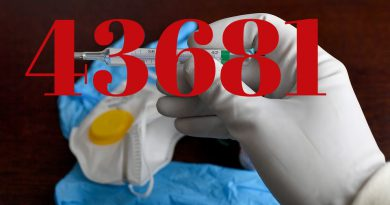 koronawirus Holandia 2020 maj
