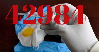 koronawirus w Holandii 2020 maj