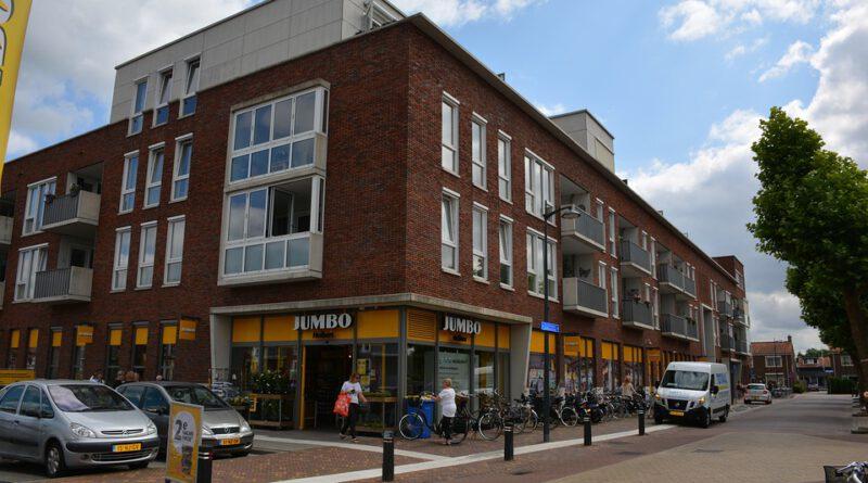 Holandia Jumbo supermarket 2020 zwolnienia