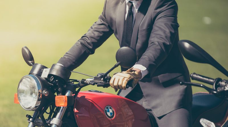 Holandia prawo jazdy motocykl 2020 koronawirus