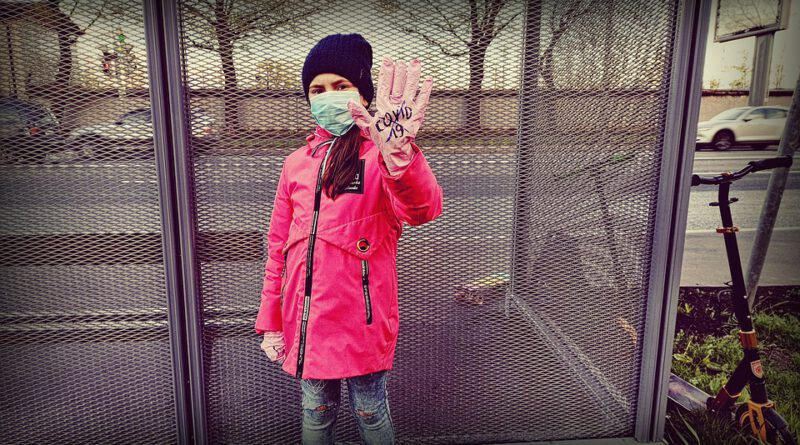 Holandia groźna choroba dzieci 2020