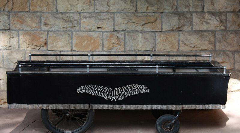 Holandia pogrzeb kremacja resomacja 2020