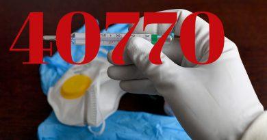 koronawirus Holandia 2020