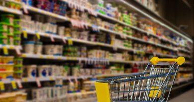 Holandia ceny supermarkety czerwiec 2020