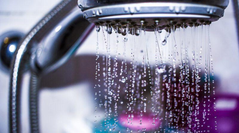 Holandia prysznic czerwiec 2020 koronawirus