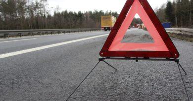Holandia drogi bezpieczeństwo
