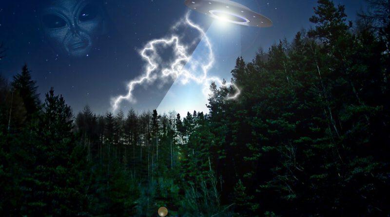 Holandia UFO 2020