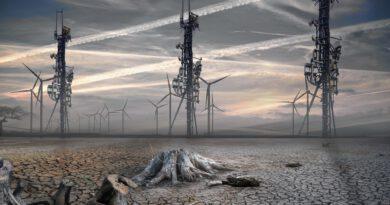 Holandia 5G technologia 2020