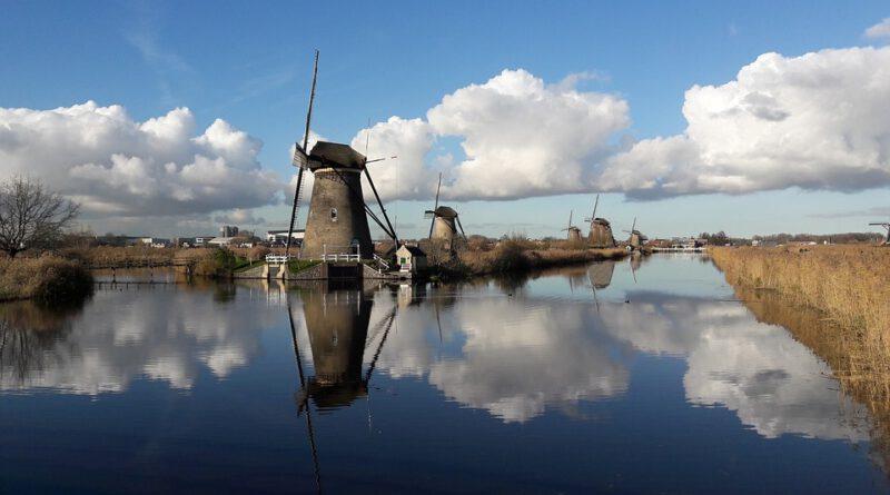 Holandia quiz