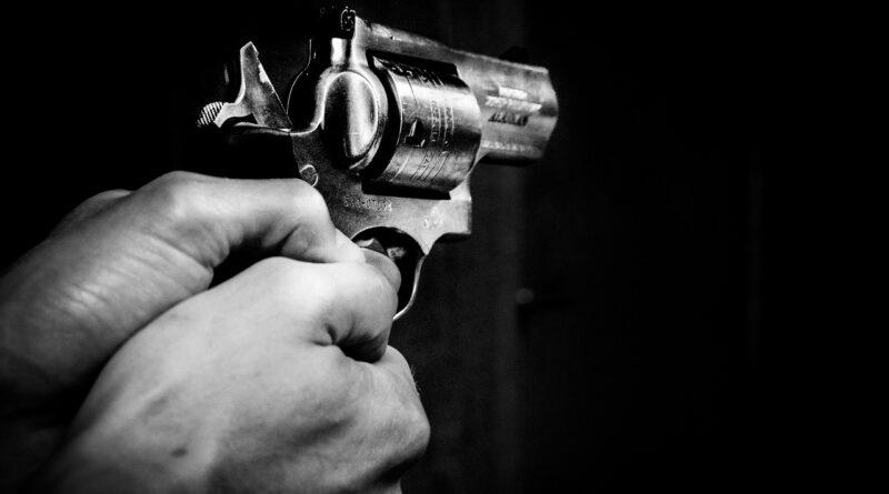 Holandia Barneveld Geldria broń bezpieczeństwo dzieci
