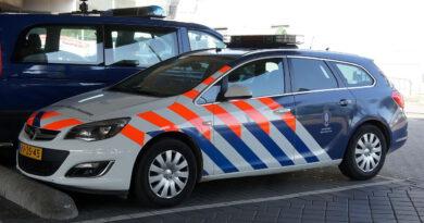 Holandia Eindhoven Marechausse koronawirus wakacje lato 2020