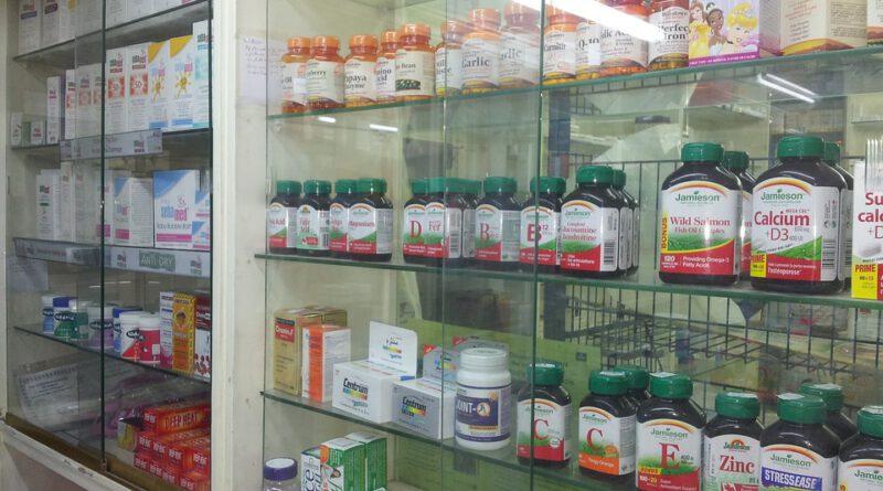 Holandia apteka wybór jakość cena lekarstwa 2020