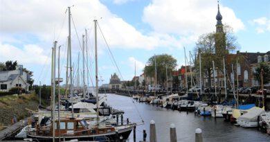 Holandia Zelandia atrakcje ciekawostki quiz 2020