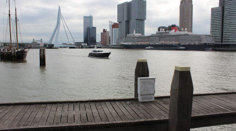 Holandia Południowa Zuid ciekawostki atrakcje wiatraczek
