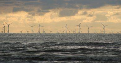Holandia energia wiatrowa 2020