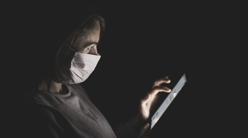 Holandia koronawirus COVID-19 opieka zdrowotna szpital praca pielęgniarki 2020