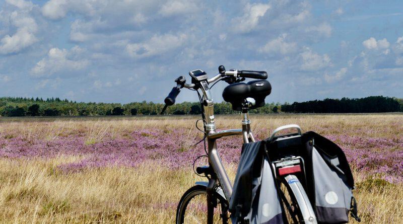 Holandia atrakcje ciekawostki sport rower 2020