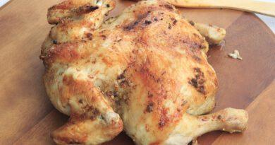 Holandia salmonella Lidl kurczak