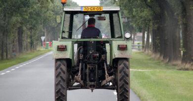 Holandia tablice rejestracyjne 2020 ciekawostki