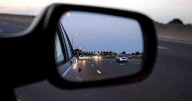 Holandia grzywna mandat wykroczenie drogowe 2020